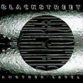 Blackstreet: Another Level, CD