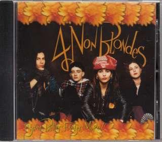 4 Non Blondes, Diverse