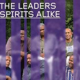 The Leaders: Spirits Alike, CD