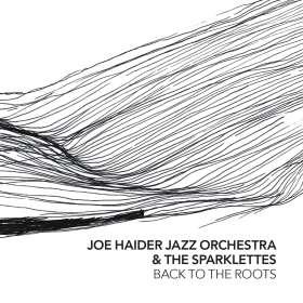 Joe Haider (geb. 1936): Back To The Roots, CD