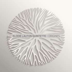 Elodie Lauton: Origines, CD