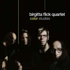 Birgitta Flick (geb. 1985): Color Studies, CD