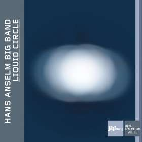 Hans Anselm: Liquid Circle, CD