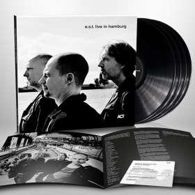 E.S.T. - Esbjörn Svensson Trio, Diverse