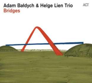 Adam Baldych & Helge Lien: Bridges, CD