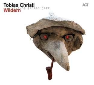 Tobias Christl (geb. 1978): Wildern, CD