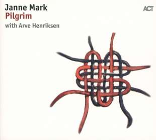 Janne Mark: Pilgrim, CD