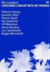 Nils Landgren, Diverse