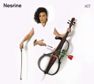Nesrine: Nesrine, CD