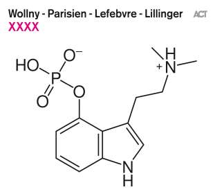 Wollny, Parisien, Lefebvre & Lillinger: XXXX (180g) (Limited Edition) (Colored Vinyl), LP