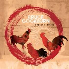 Bruce Cockburn: Growing Ignities, CD