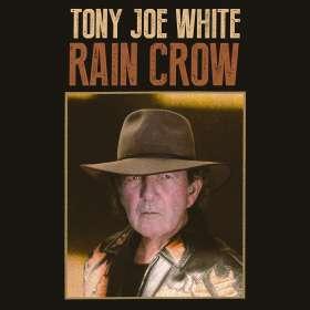 Tony Joe White: Rain Crow, CD