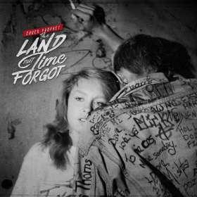 Chuck Prophet: Land That Time Forgot, CD