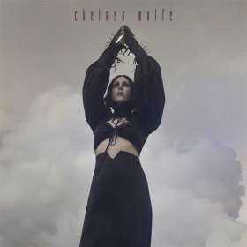 Chelsea Wolfe: Birth Of Violence, LP