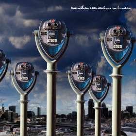 Marillion: Somewhere In London, CD