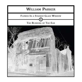 William Parker (geb. 1952): Flower In A Stained-Glass Window / The Blinking Of The Ear, 2 CDs