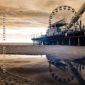 Bruce Hornsby: Absolute Zero, CD