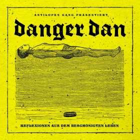Danger Dan: Reflexionen aus dem beschönigten Leben, CD