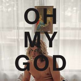 Kevin Morby: Oh My God (Limited-Edition) (Sky Blue Vinyl), 2 LPs