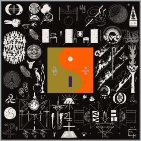 Bon Iver: 22, A Million, LP