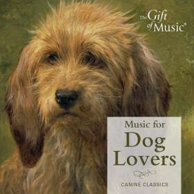 Gift of Music-Sampler - Music for Dog Lovers, CD