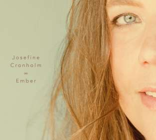 Josefine Cronholm: Ember, CD