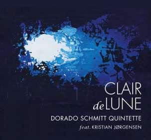 Dorado Schmitt: Clair De Lune, CD