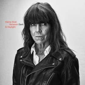 Hanne Boel: Between Dark & Daylight, CD