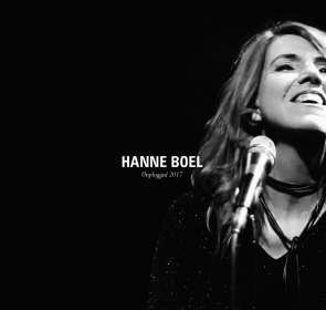 Hanne Boel: Unplugged 2017, CD