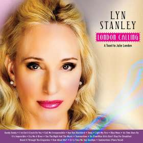 Lyn Stanley: London Calling - A Toast To Julie London (Limited-Edition), SACD
