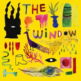 Cécile McLorin Salvant: The Window, CD