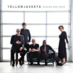 Yellowjackets: Raising Our Voice, CD