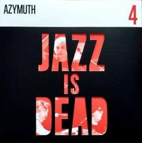 Ali Shaheed Muhammad, Adrian Younge & Azymuth: Azymuth, CD