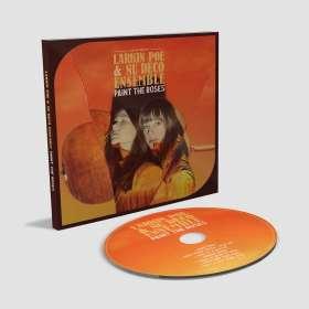 Larkin Poe: Paint The Roses, CD