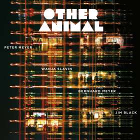Other Animal: Other Animal, CD