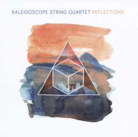 Kaleidoscope String Quartet: Reflections, CD