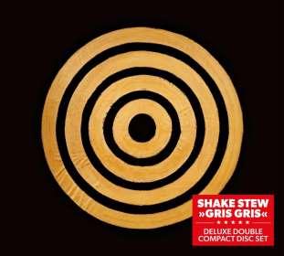 Shake Stew: Gris Gris, CD