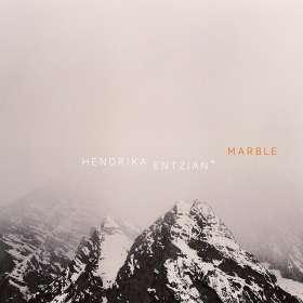 Hendrika Entzian: Marble, CD