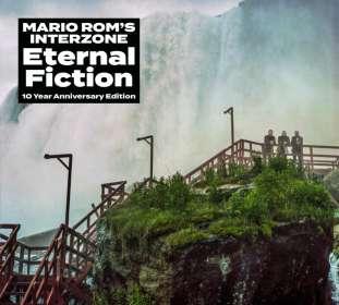 Mario Rom's Interzone: Eternal Fiction, CD