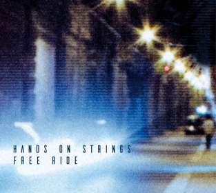 Hands On Strings: Free Ride, CD