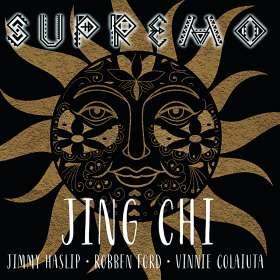 Jing Chi: Supremo, CD