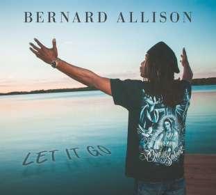 Bernard Allison, Diverse