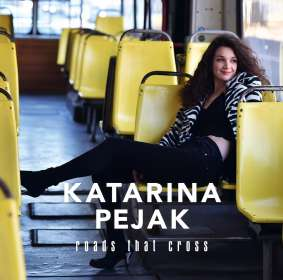 Katarina Pejak: Roads That Cross, CD