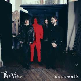 The View: Ropewalk, CD
