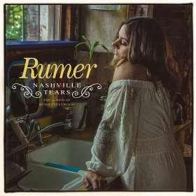 Rumer: Nashville Tears, CD