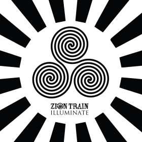 Zion Train: Illuminate, CD