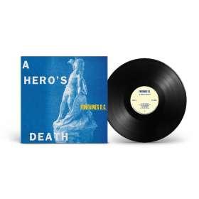 Fontaines D.C.: A Hero's Death, LP