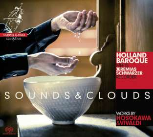 Jeremias Schwarzer - Sounds & Clouds, SACD