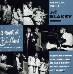 Art Blakey, Diverse