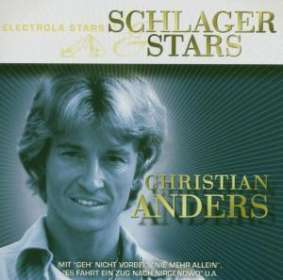 Christian Anders, Diverse